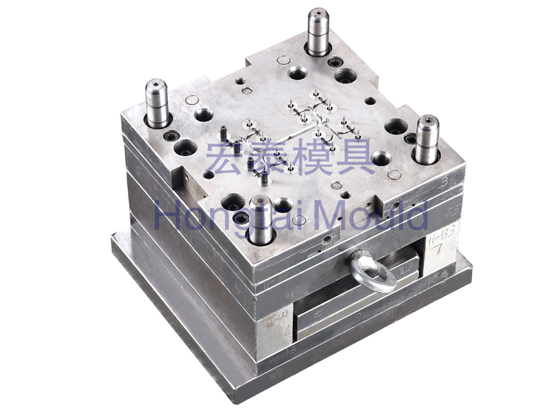CLICK PLUNGER MOULD