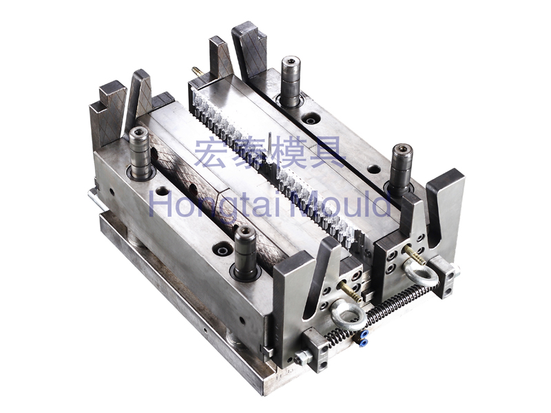 section mould