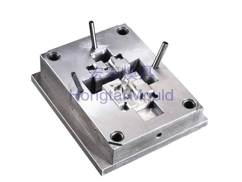 HYDRAULIC LOOSE CORE MOULD