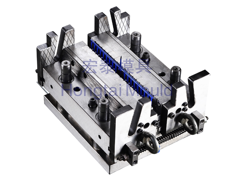 ball pen barrel mould